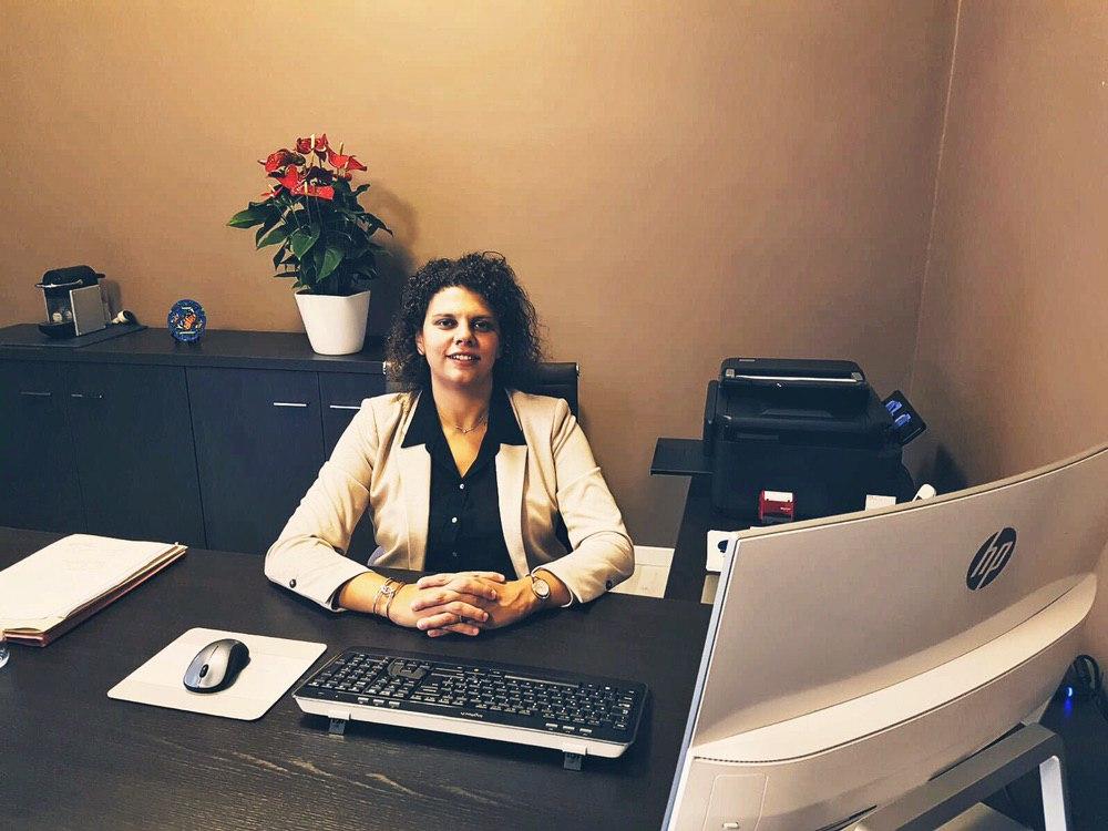 Avvocato Alessandra Coduti