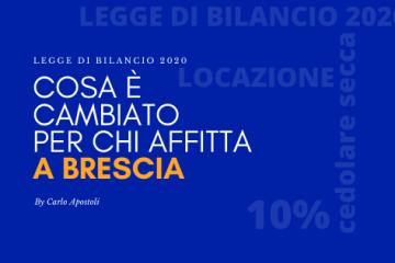 Blogging LEGGE DI BILANCIO